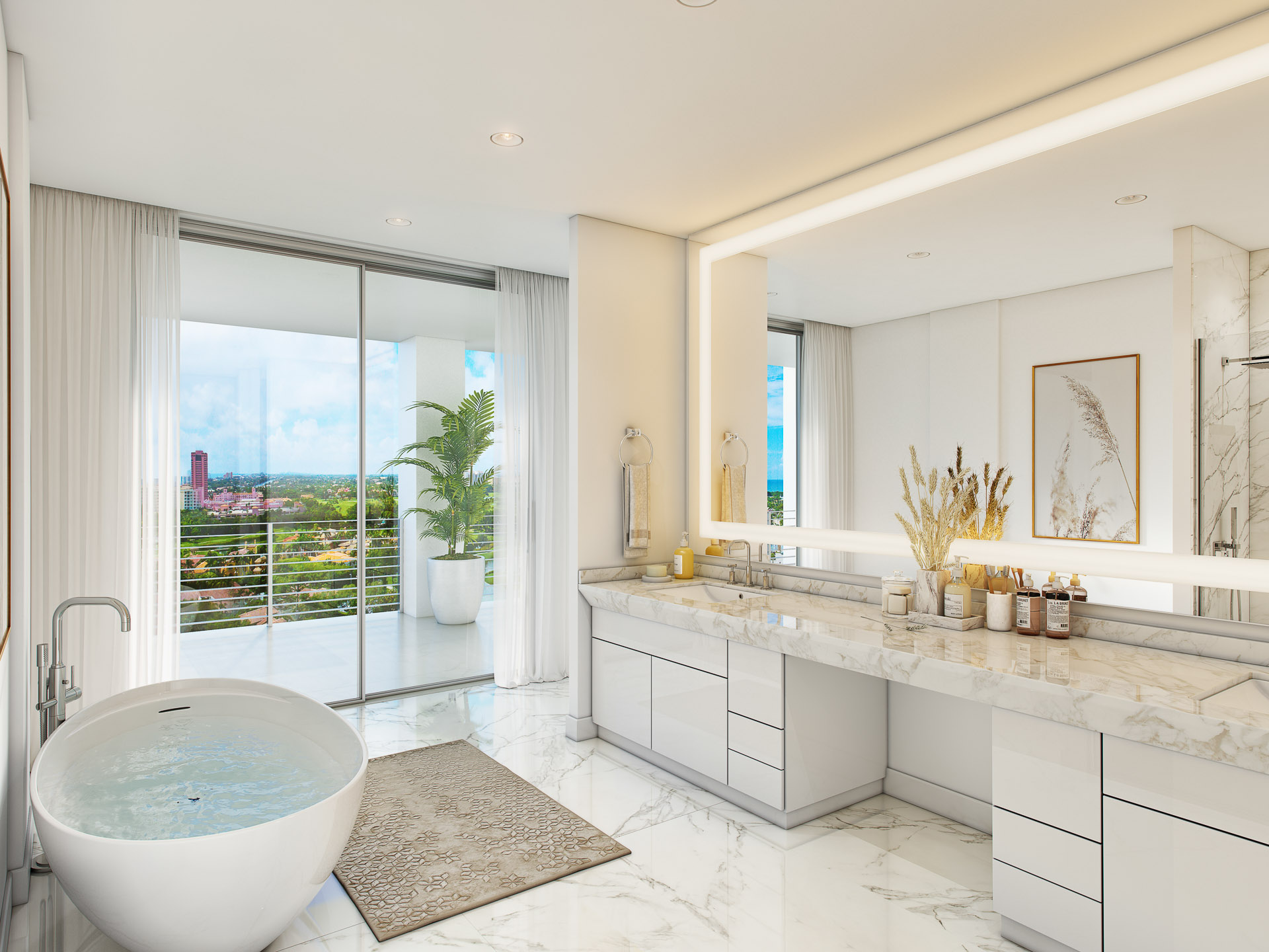 475RoyalPalm_Interior_TowerC_UnitC202_Bathroom_Cam1_HD_122118