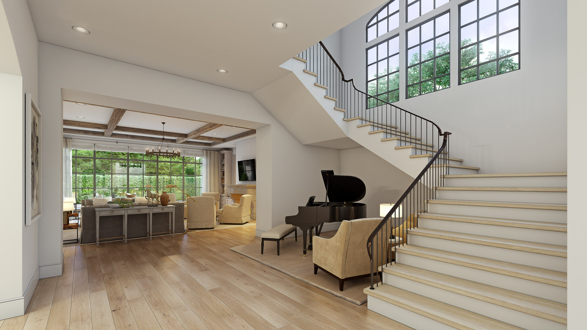 5554Longmont_Interior_Stairhall_Cam1_HD