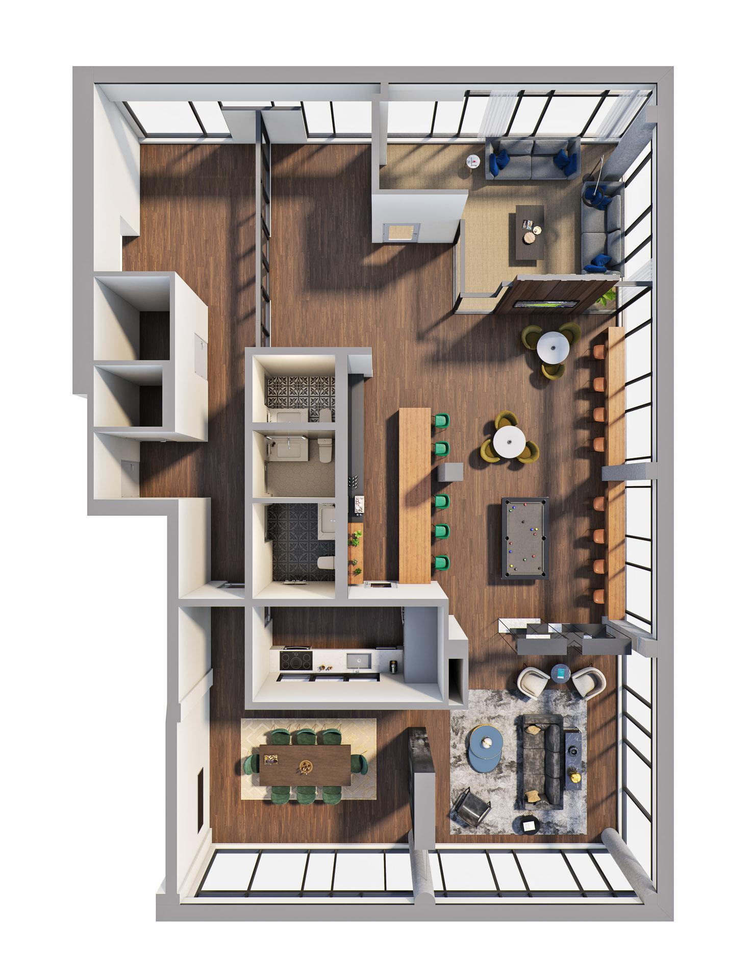 KODACondos_Interior_Level17_TopView_032019