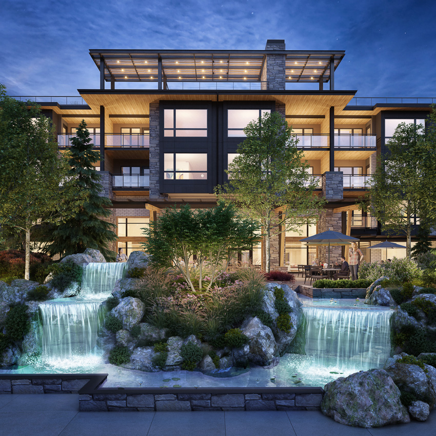 The Springs At Lake Oswego